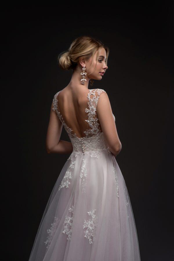 Svadobné šaty Corinne - Svadobný salón Beauty POINT